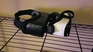 Samsung Gear VR vs PSVR is it worth it?