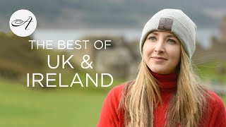 The best of UK and Ireland, 2017
