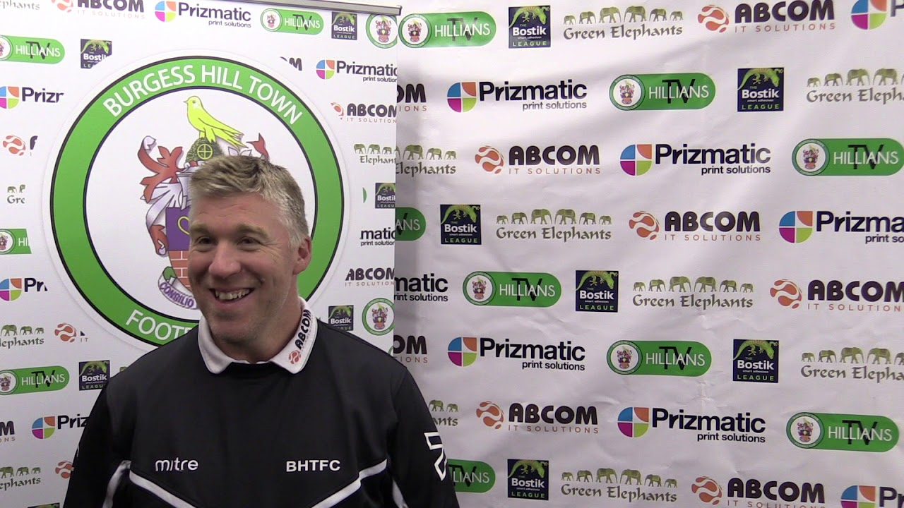 Reaction: Wormull On Merstham