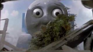 Thomas Comes To Breakfast (RS - HD)