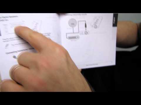 ASUS Xonar U3 USB Headphone Amp & Sound Card Unboxing & First Look Linus Tech Tips
