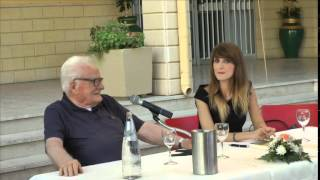 preview picture of video 'Mauro Mellini presenta il libro Ritorno a Tolfa - Siculiana On Line'