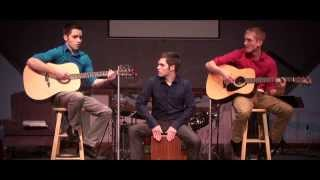 King of Glory by Chris Tomlin Acoustic Cover