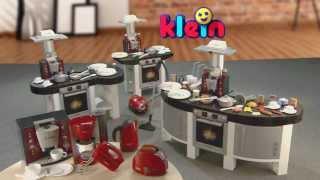 """Детский тостер """" Bosch"""" Klein от компании Интернет-магазин """"Timatoma"""" - видео"""