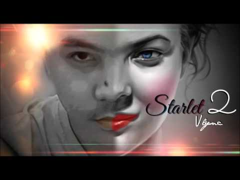 Starlet 2 By Vlync Feat. Lorraine W/ Lyrics