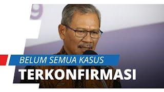 Update Persebaran Kasus Covid-19 di Indonesia, Total 28.223 Kasus, Yurianto: Belum Semua