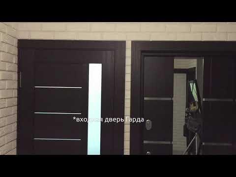 Видео Двери Profil Doors 47X, 40X, 37X венге мелинга