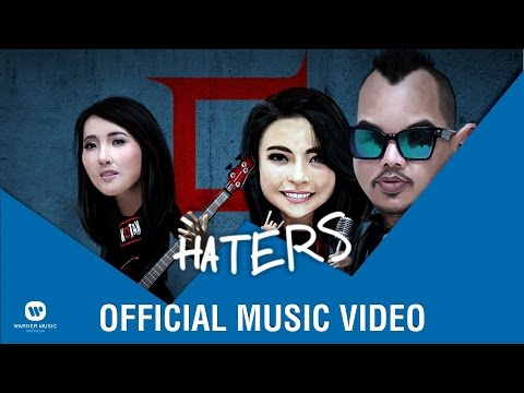 KOTAK - Haters (Official Music Video)