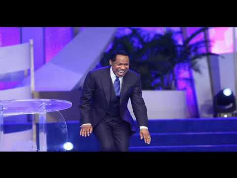 PASTOR CHRIS: Nothing is impossible with God ep2