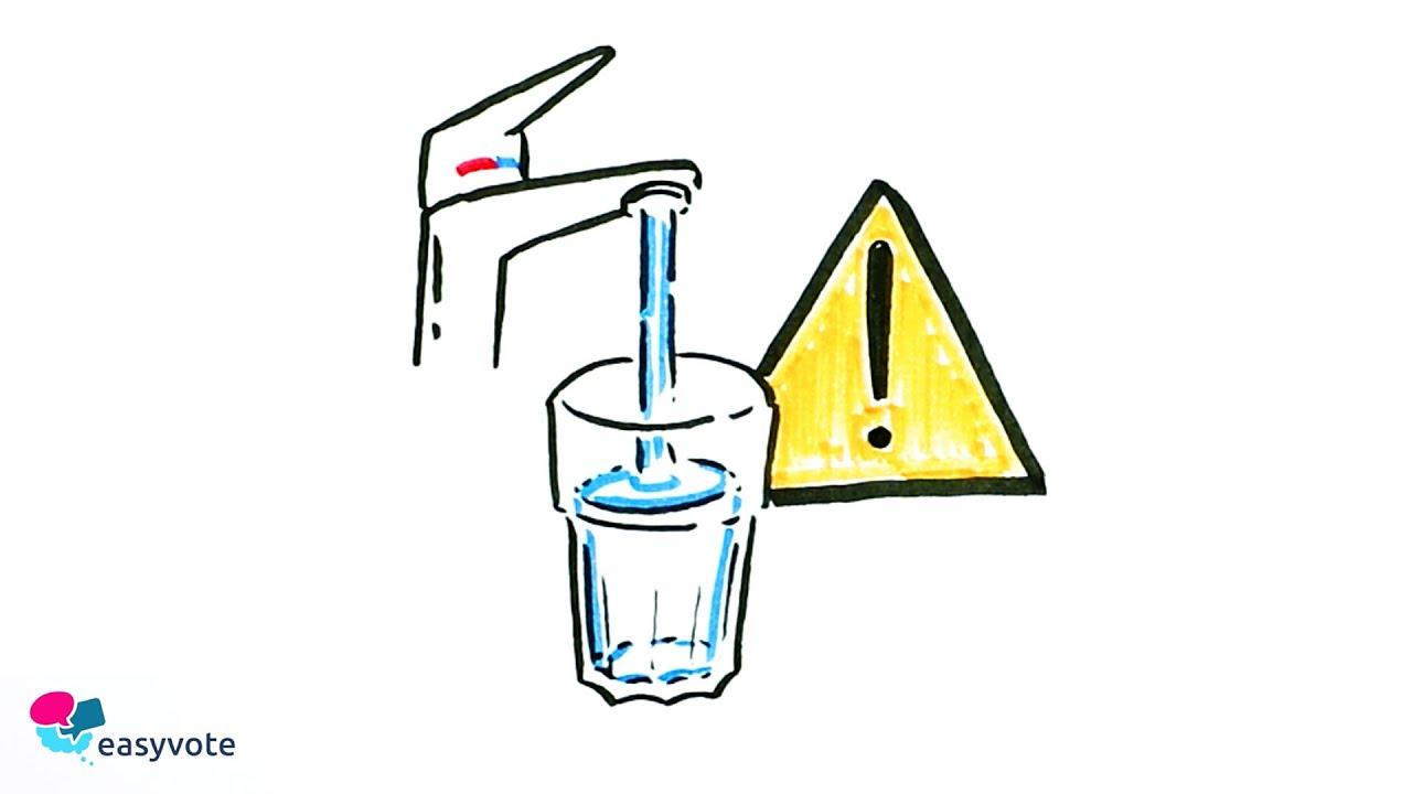 Iniziativa acqua potabile