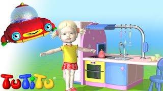 TuTiTu Toys  Kitchen