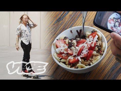 Why Pro Skater Neen Williams Got Sober