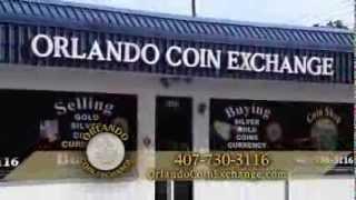 Orlando Coin Exchange Commercial