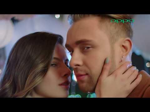 Егор Крид в рекламе OPPO F5 Selfie Expert