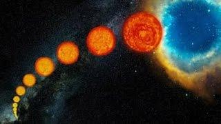 Жизненный цикл звезд во Вселенной HD