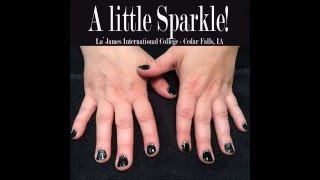 DIY: A little Sparkle!