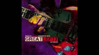 Maniac Rise - Time Is Mine (Tony Iommi Cover)