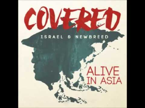 Chasing Me Down (feat. Tye Tribbet)- Israel & New Breed.
