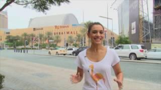 Dubai City Of The Future Video