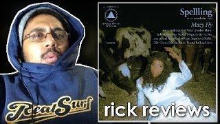 Spellling – Mazy Fly | rick reviews