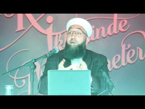 Ramazanla Dirilmek İhya Olmak