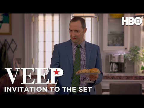 Veep Season 6 (Behind the Scenes)
