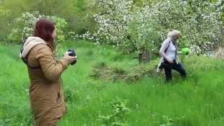 Video Zauberhafter Fotogarten 2015 anschauen