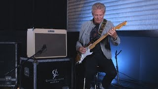 Interview With <b>Don Felder</b> Of The Eagles