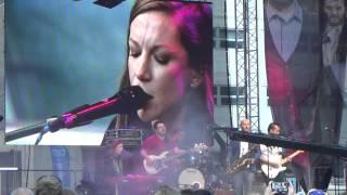Zuzana Smatanová - V dobrom aj v zlom [LIVE 2015]