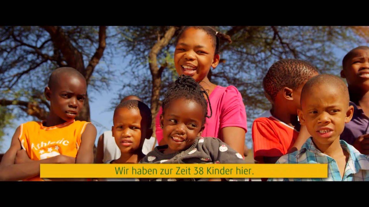 Namibia: Waisenhaus (1:44)