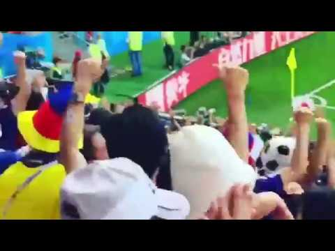 Colombia vs Japan World Cup 2018 | Highlights | Live Reaction