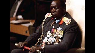 Величайшие Злодеи Мира! Иди Амин! Ужасы в Уганде  Дискавери документальные фильмы