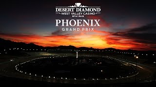Friday At The 2018 Desert Diamond West Valley Casino Phoenix Grand Prix