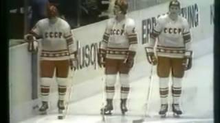 СССР - Canada 1977-05-06 НWC-77  Final round