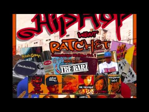 """B4 HipHop Went Ratchet Mixtape"" Trailer"
