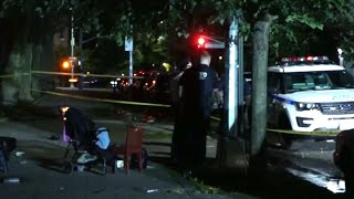Baby Boy Shot and Killed at NYC Cookout | NBC New York