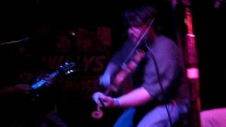 """Trampled By Turtles, """"Wait So Long"""" 7/24/2008"""