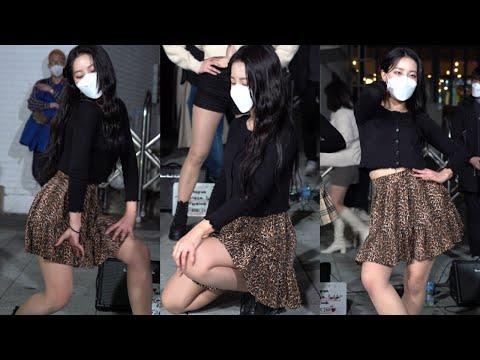 레이디비(Lady B) - 와썹(Wassup)_와썹(Wa$$up) -시온(SION)직캠- [홍대버스킹]- b…