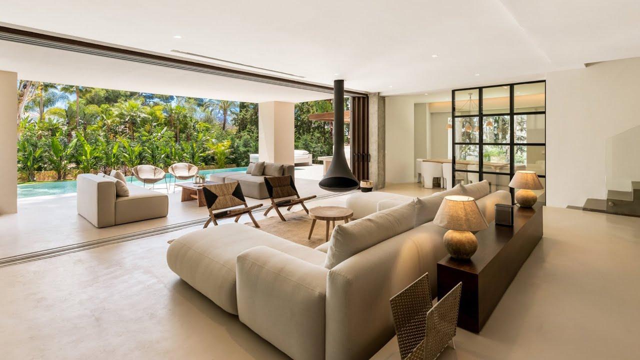 Villa  zu verkaufen in   Los Monteros Playa, Marbella Ost