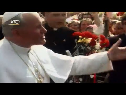 Jean-Paul II, 40 ans après