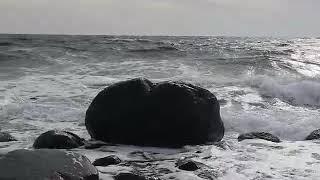 Ostseewellen - Insel Fehmarn