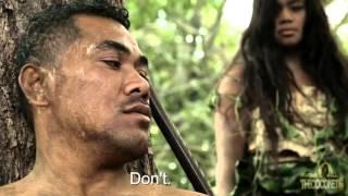 The Legend of Kava Tonga