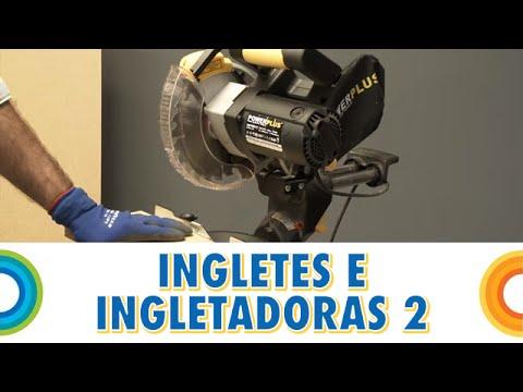 Ingletadoras 2: usar la telescópica (Bricocrack)