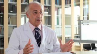Cambios definitivos en tratamientos quirúrgicos de la mácula. Dr. Corcóstegui - IMO Barcelona - Borja Corcóstegui
