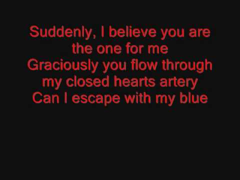 System of a Down - Blue Lyrics