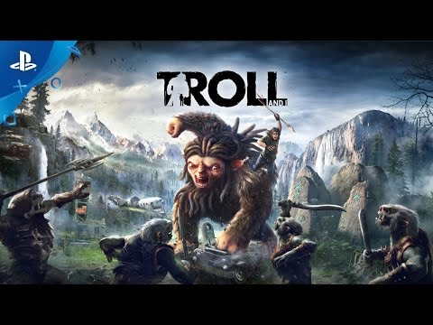 Troll and I - Cinematic Trailer | PS4 thumbnail
