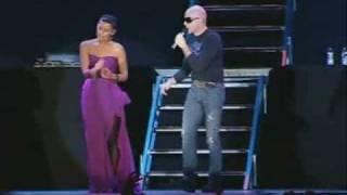 Nelly Furtado & Pedro Abrunhosa | Tudo o Que Eu Te Dou Live Algarve 2007