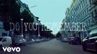 Jarryd James - Do You Remember (Lyric Video)
