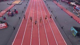 Meeting de Paris Indoor 2019 : Orlann Ombissa-Dzangue en 7''15 sur 60 m