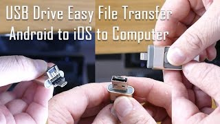 How to Fix a Flash Drive for a Computer, TV or Car Audio in 2018 🛠️👨‍💻🤔